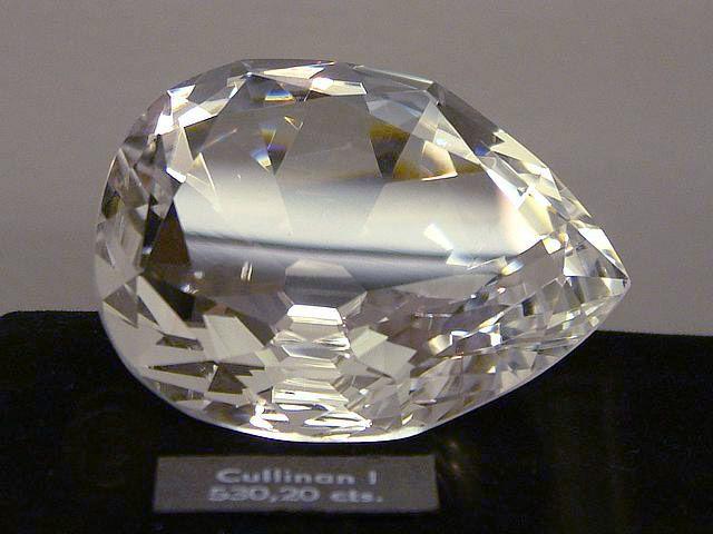 20090416amm13551 Shanes The Pawn Shop Diamond: The Cullinan I
