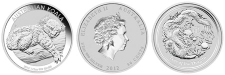 Perth Mint Australie...