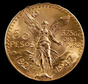 l'argent et le royaume de DIEU - Page 5 Centenario%20gold%20coin