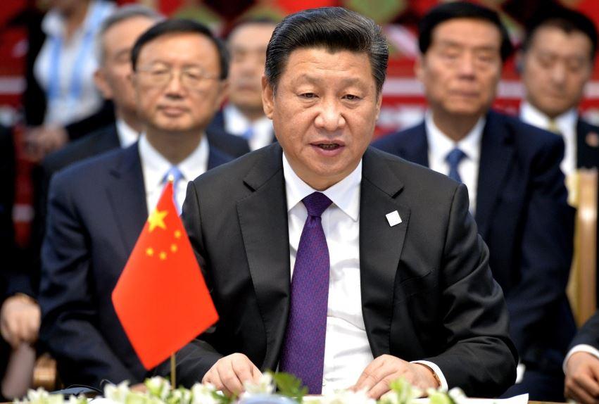 24hGold - La Chine maintient s...