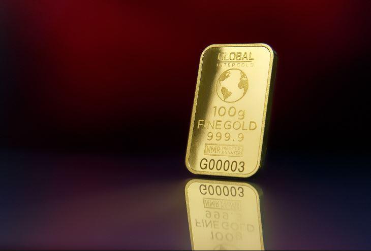 24hGold - L'or peut-il chuter ...
