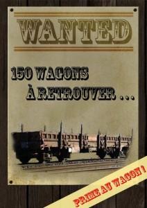 24hGold - Une SNCF à l'agonie