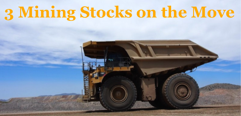 24hGold - 3 Mining Stocks on t...