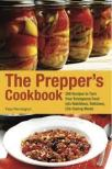 Ready Nutrition - Bestselling The Prepper's Cookbook