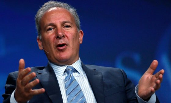 24hGold - Peter Schiff Warns O...