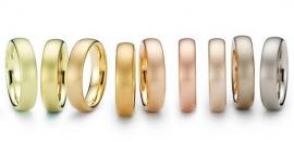 Les différentes puretés de l'or : Quelle est la différence entre l'or 24 carat, 22 carat, 18 carat, 14 carat et l'or 9 carat ?