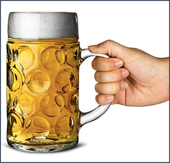 24hGold - De l'or en bière