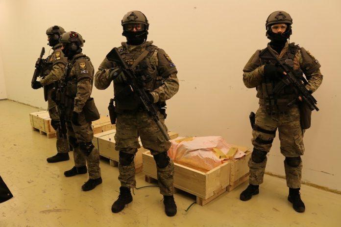 Rapatriement de l'or en Hongrie (MNC)