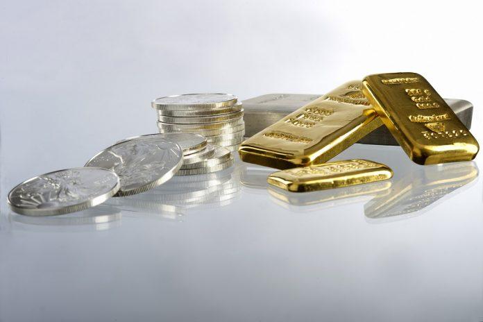 24hGold - L'or à 1800 $ sur ba...