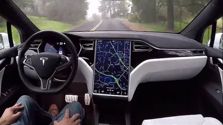 24hGold - Tesla, bonjour le ti...