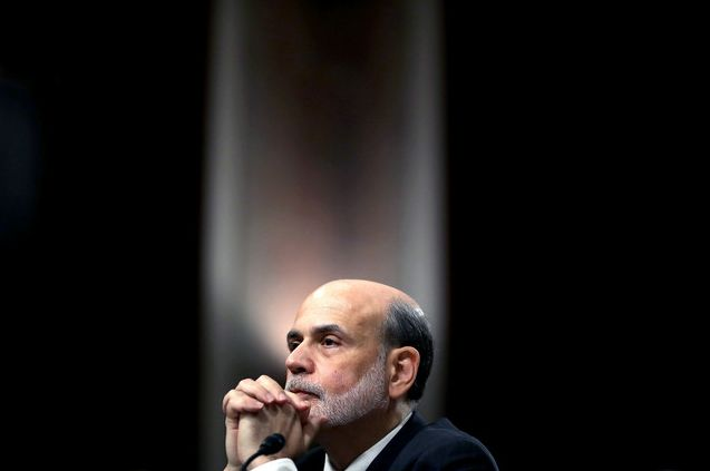 24hGold - The Bernanke Boreali...