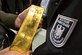 24hGold - German Gold Repatria...