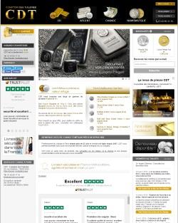 24hgold prime march de l 39 or - Comptoir des tuileries cours de l or ...
